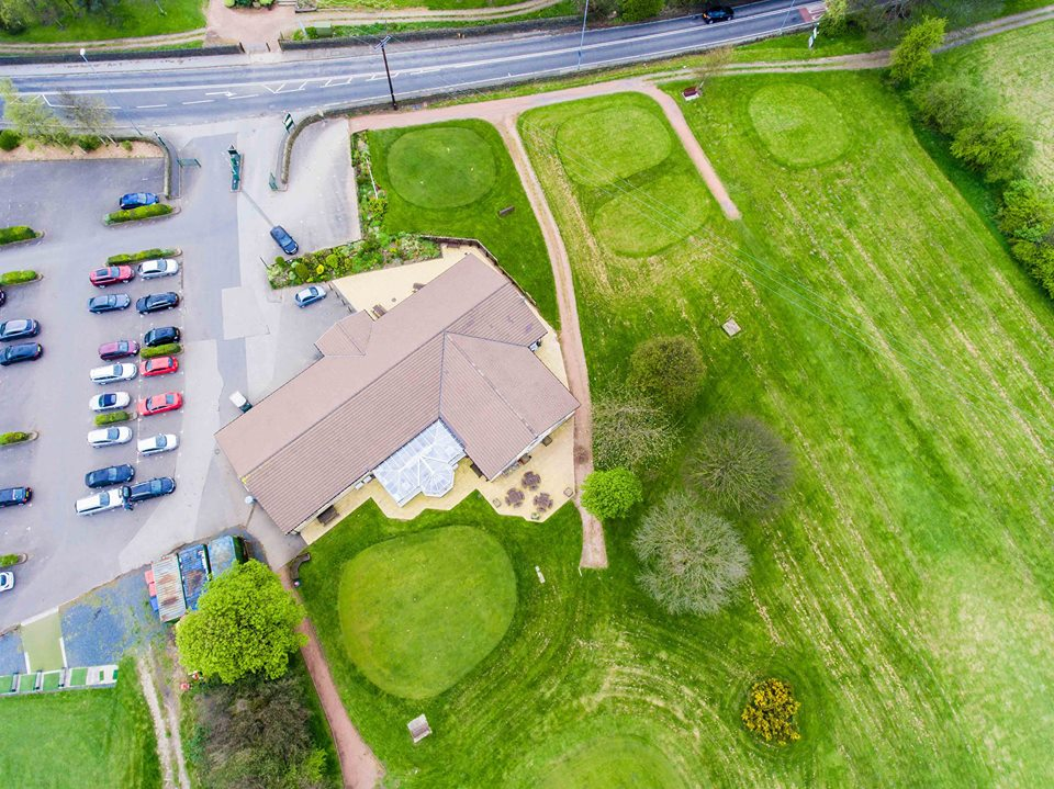 Calverley Golf Club
