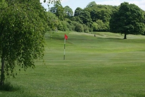 fulneck-golf-club